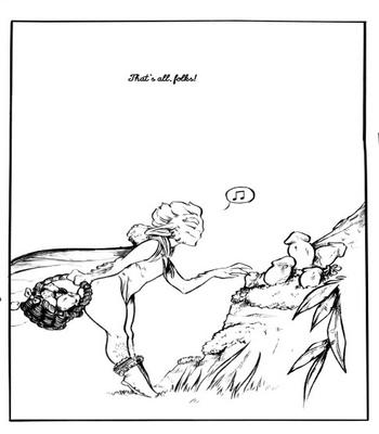 Emeto Fairy comic porn