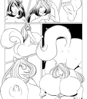 Emotional Manifestation Syndrome 2 comic porn sex 011