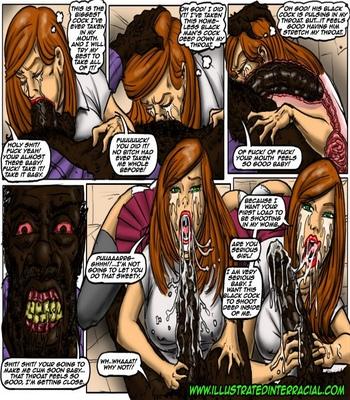 Emptiness comic porn sex 012