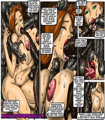 Emptiness comic porn sex 027