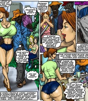 Emptiness comic porn sex 031