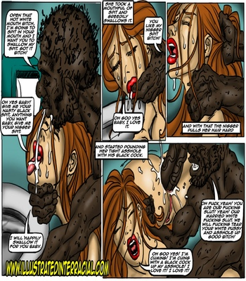 Emptiness comic porn sex 036