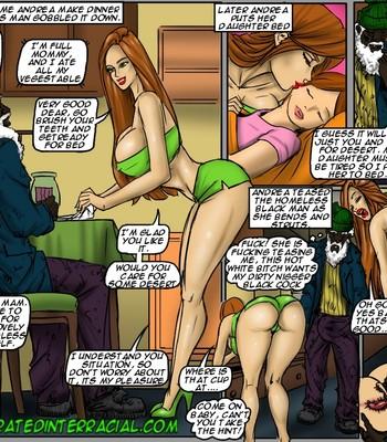 Emptiness comic porn sex 051
