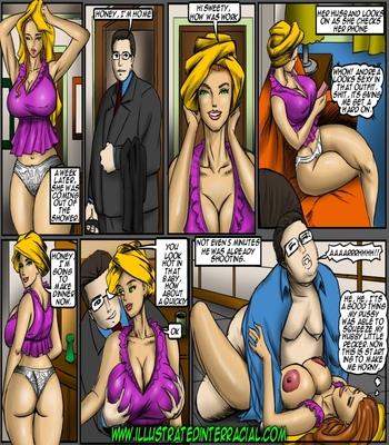 Emptiness comic porn sex 066