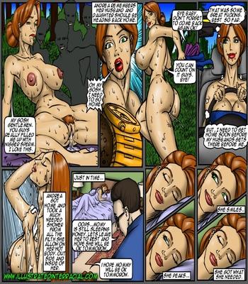 Emptiness comic porn sex 084