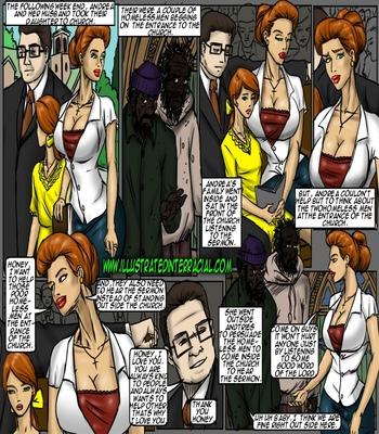 Emptiness comic porn sex 090