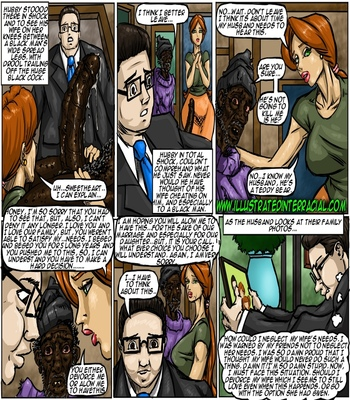 Emptiness comic porn sex 100