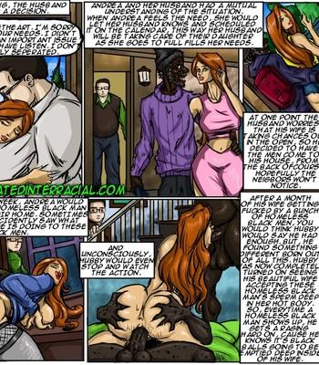 Emptiness comic porn sex 101