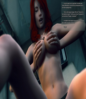 Enticement-1 24 free sex comic