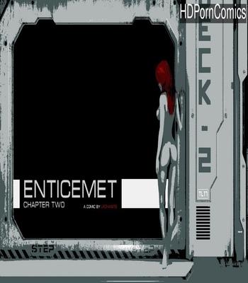 Porn Comics - Enticement 2