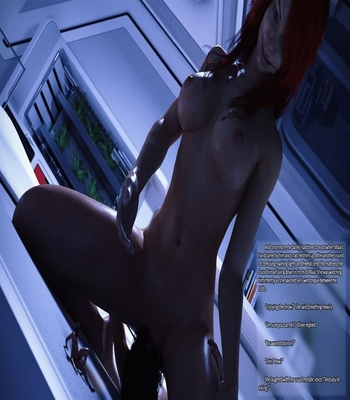 Enticement-3 52 free sex comic