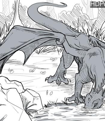 Porn Comics - Parody: Eragon