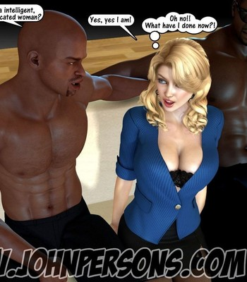 Exclusive A Full-Access Interview comic porn sex 002