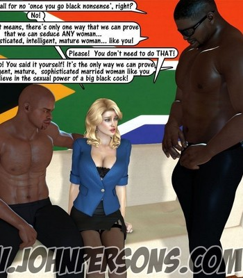 Exclusive A Full-Access Interview comic porn sex 003