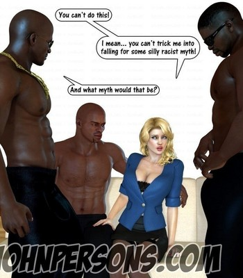 Exclusive A Full-Access Interview comic porn sex 004