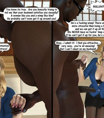 Exclusive A Full-Access Interview comic porn sex 018