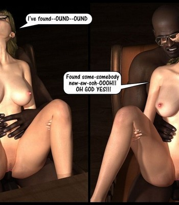 Exclusive A Full-Access Interview comic porn sex 057