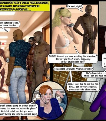 Exclusive A Full-Access Interview comic porn sex 089