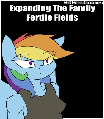 Porn Comics - Expanding The  – Fertile Fields