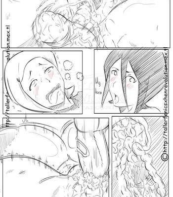 Expansion Kola Rukiwen 1 comic porn sex 015