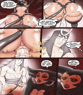Extra-Thicc 27 free sex comic