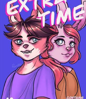 Porn Comics - Extra Time