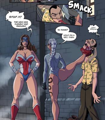 Failed Rescue comic porn sex 003