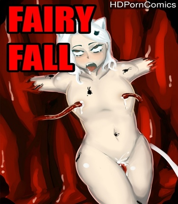 Porn Comics - Fairy Fall 1