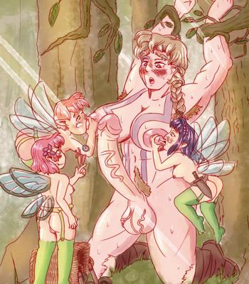 Fairy Magic comic porn sex 004