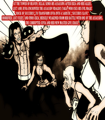 Fairy-Tail-Succubus-Slaves 2 free sex comic