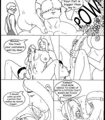 Fun comic porn sex 027