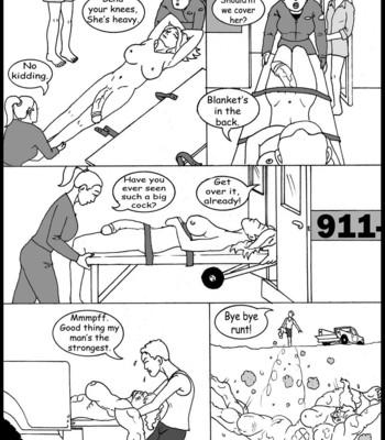 Fun comic porn sex 043