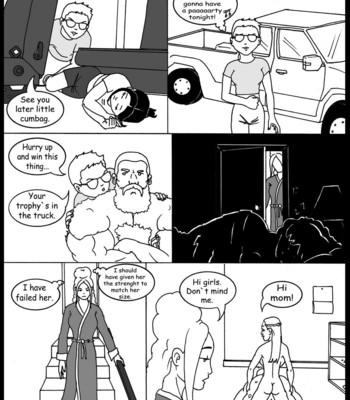 Fun comic porn sex 076