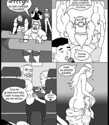 Fun comic porn sex 078