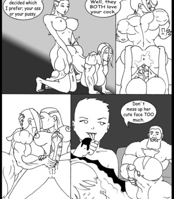 Family Fun comic porn sex 084