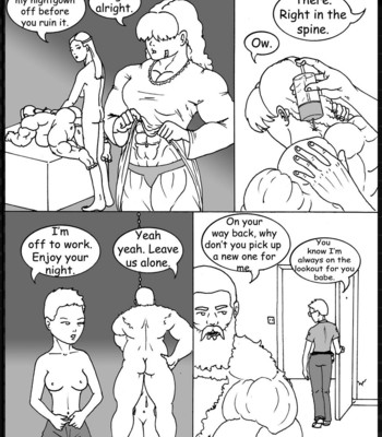 Family Fun comic porn sex 092