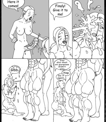 Family Fun comic porn sex 095