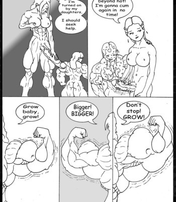 Family Fun comic porn sex 096