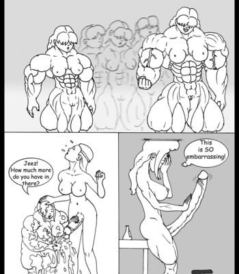 Fun comic porn sex 097
