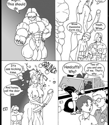Family Fun comic porn sex 099