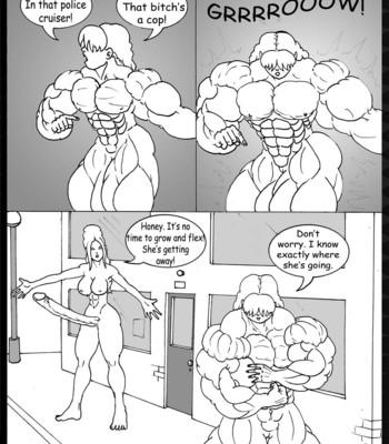 Fun comic porn sex 102