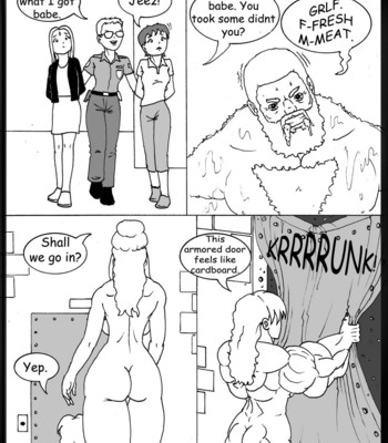 Family Fun comic porn sex 104