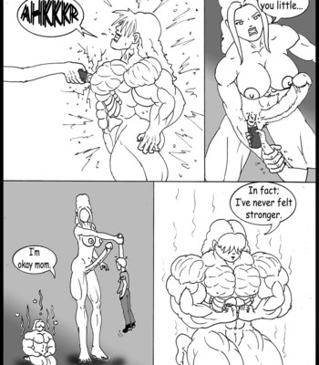 Family Fun comic porn sex 106