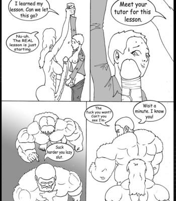 Fun comic porn sex 109