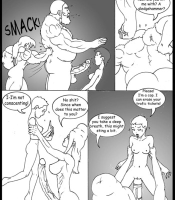Family Fun comic porn sex 110