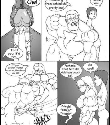 Family Fun comic porn sex 111