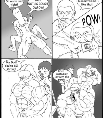 Family Fun comic porn sex 114