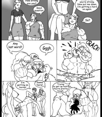 Fun comic porn sex 119