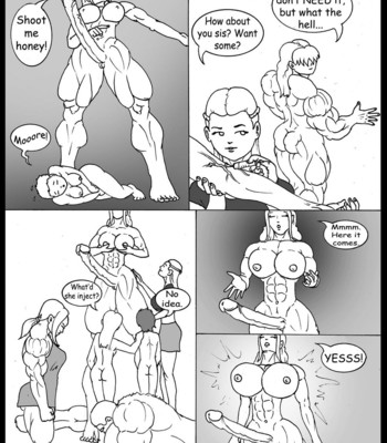 Family Fun comic porn sex 122