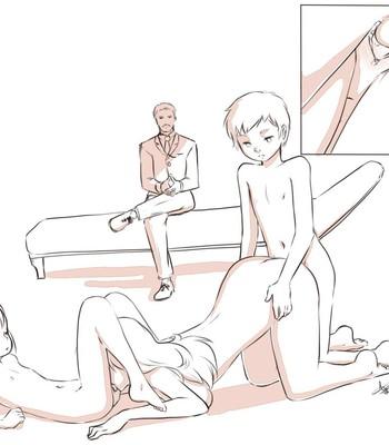 Therapy comic porn sex 004